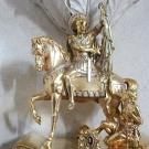 Reliquaire de Saint Martin ; Armand-Caillat