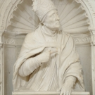 Un évêque Docteur (Clichtove?)