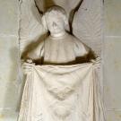 L'ange au voile de Véronique
