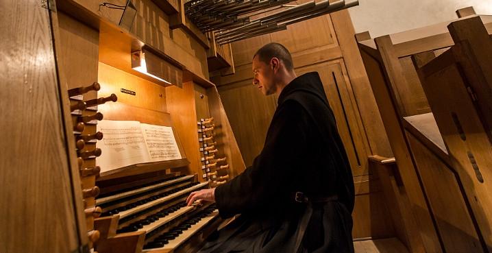 orgue Solesmes