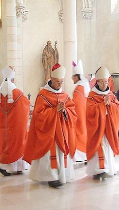 liturgie solesmes