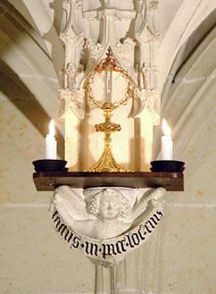 Sainte épine Solesmes