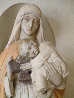Notre Dame de Galilée Solesmes