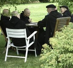 moines solesmes