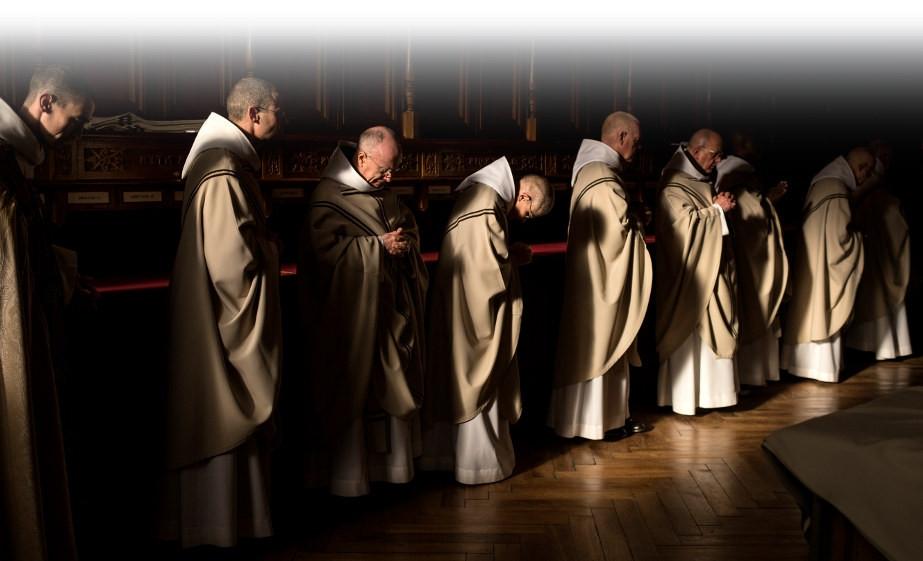 sacristie Solesmes